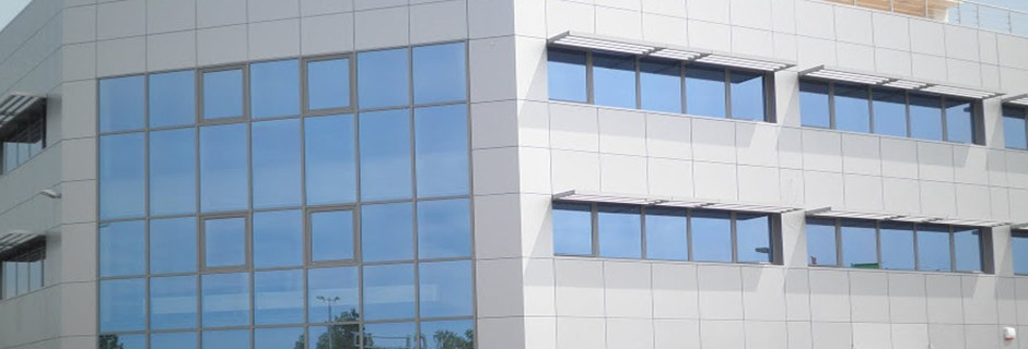 Aluminijske fasade