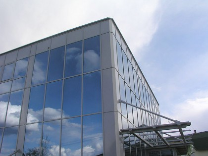 Kontinuirana fasada